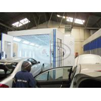 WLD9000 High Quality car Painting Booth Manufactures