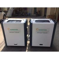 China Less Oxide Layer Induction Heating Machine 30KW Saving Cooling Water Fast Heating on sale