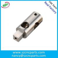 Precision, Hardward, Auto Stainless/Alloy Steel, Alum, CNC Machining Turning Spare Parts Manufactures