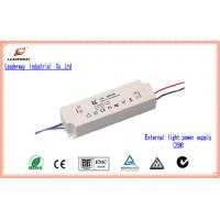 good compatility 25W/600mA LED power supply with high power factor Manufactures