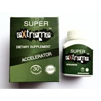 Super Extreme 100% Herbal Weight Loss Pills Fast Slimming Capsule Manufactures