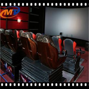 Beautiful design truck mobile cinema 5D cinema simulator Manufactures