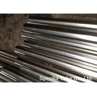 China Austenitic Stainless 304 304L Heat Exchanger Tube SS Welding Tube Bright Annealed on sale