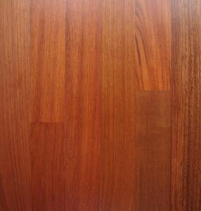 China 3-Strip Engineered Jatoba Flooring on sale