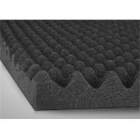 EPDM Rubber Sound Absorbing Materials Self Adhesice Acoustic KTV Car Studio Foam Manufactures