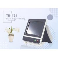 4-10MHZ High Intensity Focused Ultrasound for Face Lifting , Body Shaping Ultrasound Machine Manufactures
