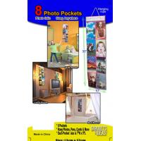 Vinyl Hang Non-Phthalate Photo Pocket Manufactures