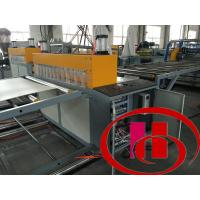 High Performance Foam Plate Manufacturing Machine Electrical Control System Manufactures