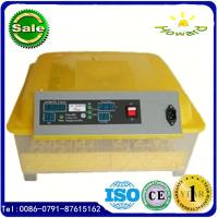China Fully 48 Eggs Chicken Egg Incubator/Automatic Egg Incubator/Mini Egg Incubator on sale