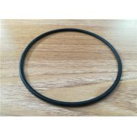 China Nitrile Rubber O Ring Seals / Industrial O Rings 112.5*4 Long Service Life on sale