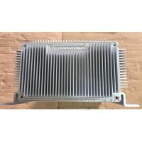 ADC12 Aluminum Die Casting Power Box for Auto mobile Engineer Power Supply Housing Manufactures