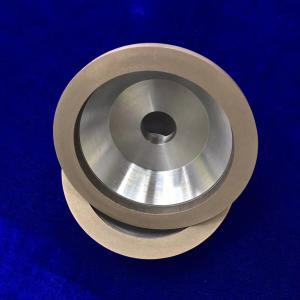 China Diamond Grinding Wheel For PCD& PCBN/ Lapidary/Carbide Diamond Polishing Cup Wheel on sale