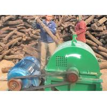 Wood Crushing Machine High Efficiency Crushing Machine Make Wood Sawdust for sale