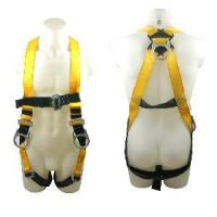 Safety Harness - 3 D Ring, Model# DHQS042 Manufactures
