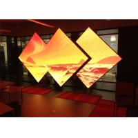 Quality Customized Design Creative LED Screen For Events Good Heat Dissipation for sale