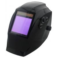 Large View Auto Darkening Welding Hoods , Auto Dimming Welding Mask With Grind Mode Manufactures