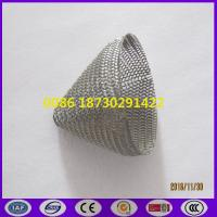 China High Quality Motorcycle Oil Filter Net to Remove the Impurities in the Oil on sale