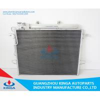 Automotive AC Condenser For BENZ CLS-CLASS W 219 2004 OEM 2115000154 Manufactures