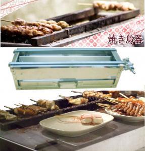 China TF-700 Manual Yakitori Barbecue Oven on sale