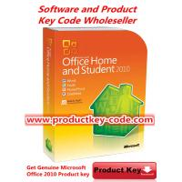 microsoft office home and business 2010 crack product key