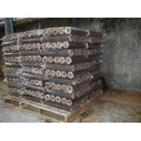 China Wood Briquettes on sale