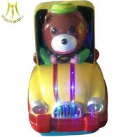 Hansel  china fiberglass body mental base cheap electric cars for sale Manufactures