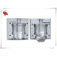 Hot Runner System Injection Mold Tool ,  Plastic Injection Molding For 5 Gallon Manufactures