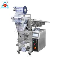 China Automatic Stainless Steel cashew nut packing machine capsule packaging machine Manufactures