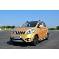 China RHD Mini City SUV Car Assembly Line , Sport Utility Vehicles 40-70km/H on sale