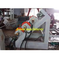 China PET Plastic Ssheet Extruder Machine For Vacuum Forming , Single And Multi Layer on sale
