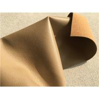 China Imitation Leather Upholstery Fabric For Cars , Automotive Upholstery Fabric wholesale
