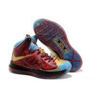 Nike Lebron James 10 Shoes Manufactures
