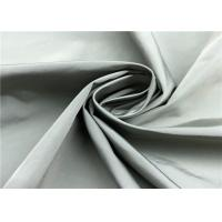 70% P 30% N Breathable Nylon Fabric Casual Ski Cloth Down Jacket Fabric Manufactures