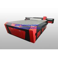 CMYK Multifunction UV Printing Machine High Stability And Precision Manufactures