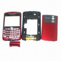 Mobile Phone Full Housing for BlackBerry 8300/8350, Various Colors/Classic w/ Electronic Component Manufactures