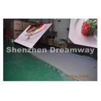 HD 6 mm PP Outdoor LED Sign Front Maintenance SMD2727 Nationstar LED Manufactures