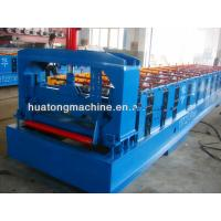 Hydraulic Purlin Roll Forming Machine interchangeable For Roofing Sheet Manufactures