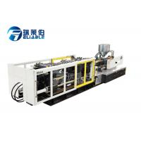 Food Stage 304 Plastic Injection Moulding Machine LCD Computer Control Manufactures