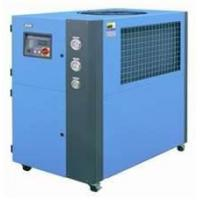 China high efficiency comfortable industry 5P-30P Water Chillers / Air Cooled Water Chiller on sale