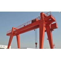 China High Efficiency Chinese Supplier Double Beam Crane best Price on sale