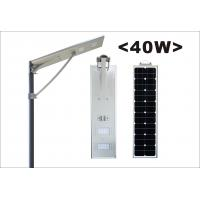 Water and Dust Proof IP65 Solar Street Lamps From China,LED Steet light Manufactures