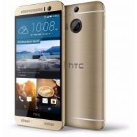 China HTC One M9 PLUS + GOLD 32GB 4G LTE (FACTORY UNLOCKED) SMARTPHONE on sale