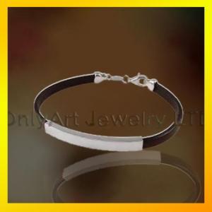 fashion stainless steel friendship bracelet fashion bracelet Manufactures