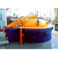 China VPI Vacuum Pressure Impregnation Equipment / Plant For Size 1600*1600 mm on sale