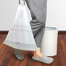 no leak trash bags