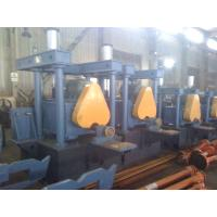 SS Pipe Making Machine , Roll Forming Equipment For API 5l Casing Pipe