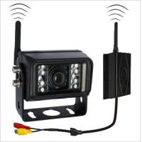 Wireless Rear View Camera (DF-8073FS) Manufactures