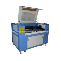 Popular 9060 Model Non-Metal Co2 Laser Engraving Cutting Machine Manufactures