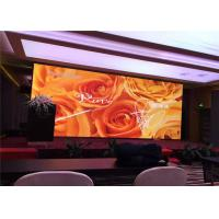 China P3.91mm Event Show Stage Rental LED Display 500*1000mm Cabinet High Refresh Rate 3840Hz on sale