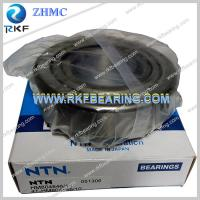 4T-HM804846/HM804810 NTN Single Row Tapered Roller Bearing With Steel Cage Manufactures